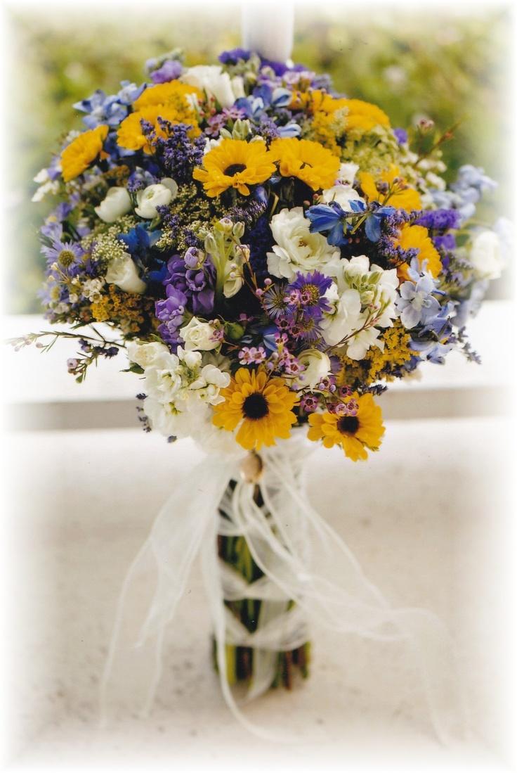 Mariage Wildflower