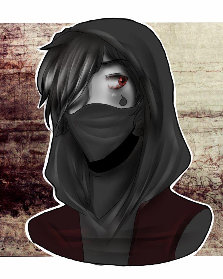 Resultado de imagen para nightcrawler creepypasta