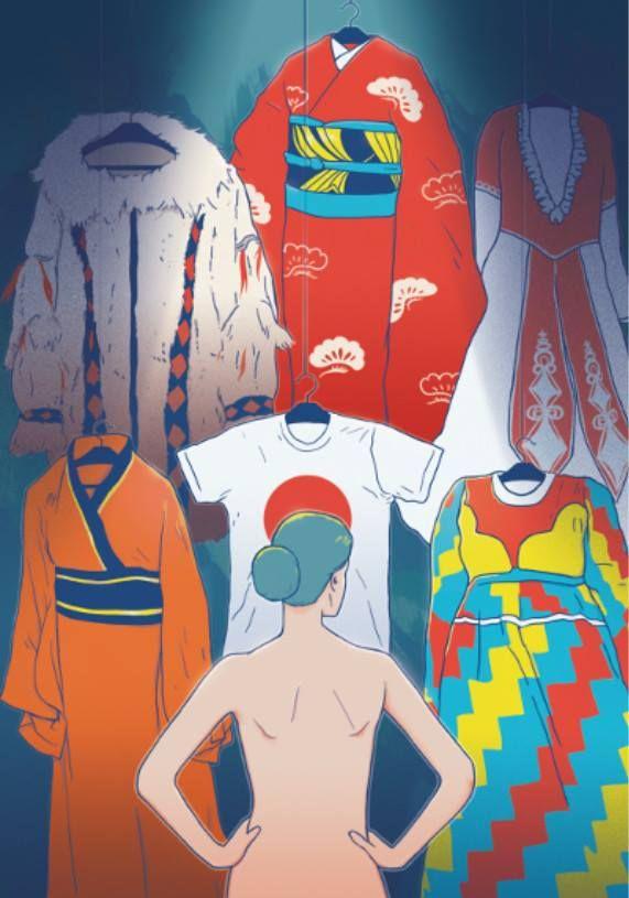 Davide Osella, International wardrobe.