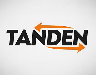 Rediseño de marca y desarrollo de imagen corporativa para Tanden Transportes.