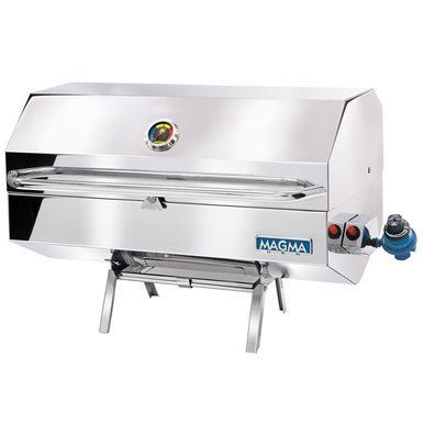 Magma Monterey Gourmet Series Gas Grill - Infrared A10-1225LS