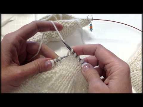 Nanook Cardigan by Heidi Kerrmaier Video Workshop
