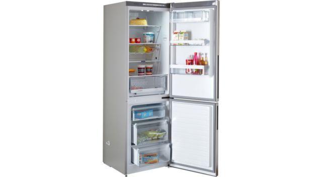 Offrez vous votre Réfrigérateur congélateur - Siemens KG36VXI30S avec Boulanger et découvrez les services boulanger comme le retrait en 1 heure en magasin*.