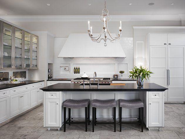 best 25 dark counters ideas on pinterest dark kitchen countertops hardwood floors in kitchen. Black Bedroom Furniture Sets. Home Design Ideas