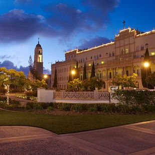 University of San Diego | 41 Scenic College Campuses That Were Made For Instagram