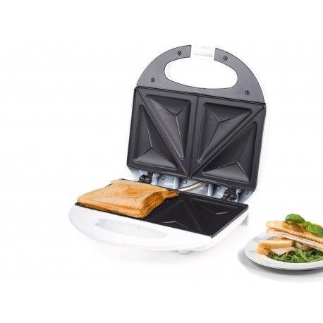 Tristar SA-3051- Croque monsieur palques pour sandwich