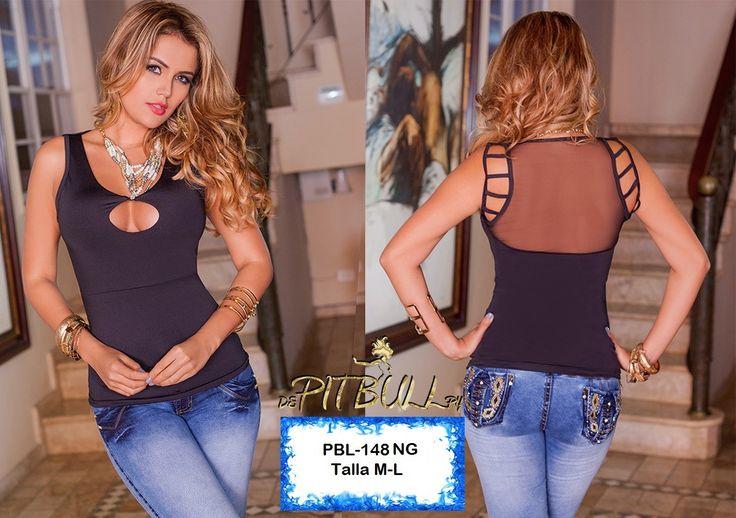 Comprar BLUSAS DE MODA - factujeans.com - Ropa y moda de colombia.