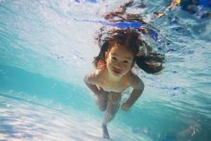 Swimming Lesson Plans for Kids   LIVESTRONG.COM