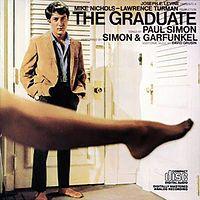 The Graduate: Album Covers, Movie Soundtrack, Graduation Soundtrack, Simon Garfunkel, Dave Grusin, The Graduation, 60S, Favorite Movie, Dustin Hoffman