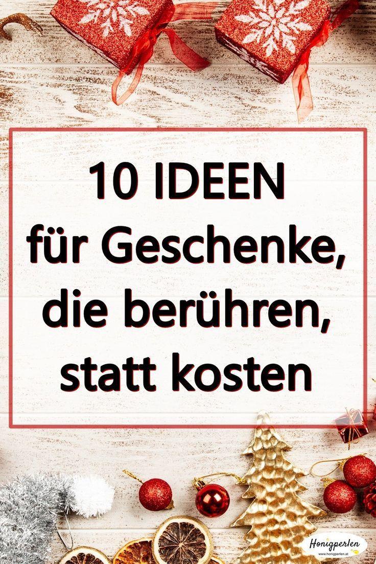 Idee Weihnachtsgeschenk Freund