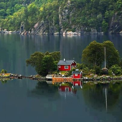 Rogaland, South Norway