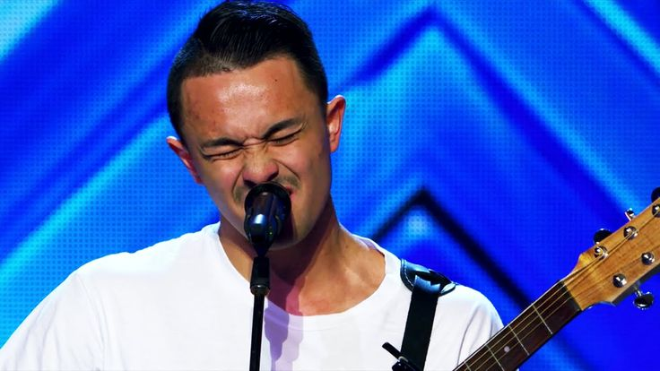 Cyrus Villanueva: Earned It - Auditions - The X Factor Australia 2015
