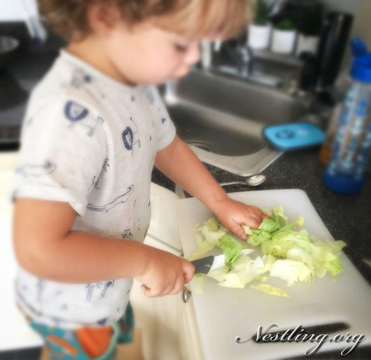 30 Ideen: So fühlt sich Dein Kind gesehen, verstanden und geliebt – Nestling – Timo Hesse