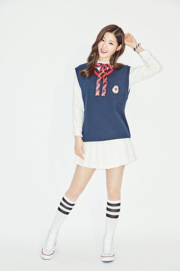 "IOI Release Beautiful Individual Photos for ""Chrysalis"" | Koogle TV"