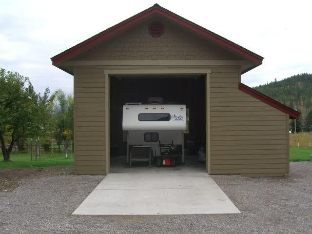 190 best images about garage workshop on pinterest for Rv workshop