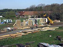 Ökodorf Sieben Linden – Wikipedia