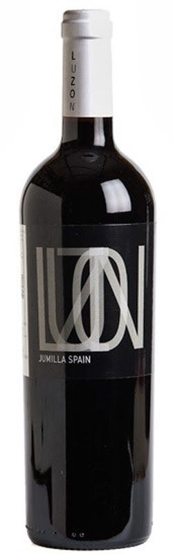 El Vino más Barato: Comprar Luzón 2012, Comprar @BodegasLuzon en @Vinosensis