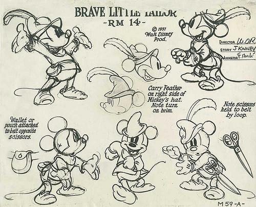 Disney Character Design Apprentice : Best model sheets disney inspirationa images on