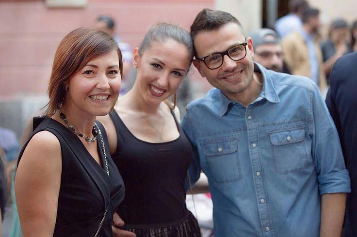 Staff Ambro's Fashion Party
