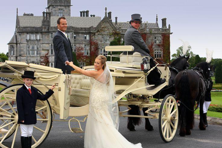Sharon Mc Meel Wedding Planner & Event Management – Jennifer and Michael #adaremanor