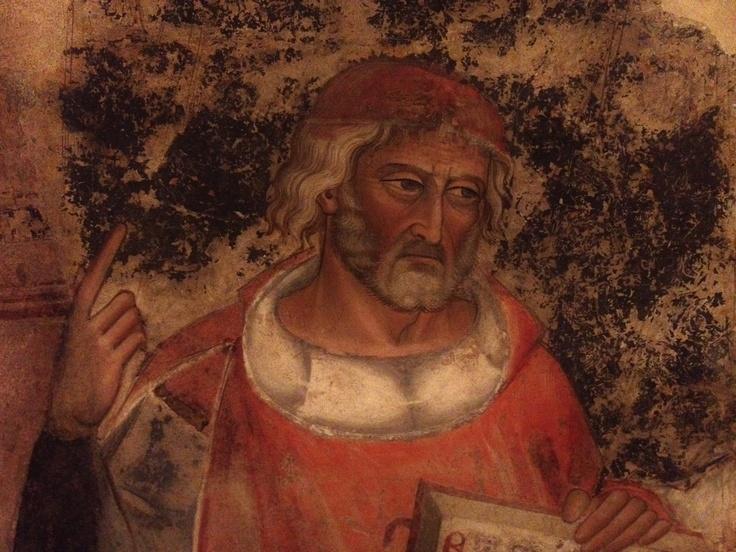 Cicero.  Alle Murate