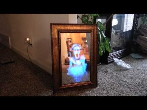 17 Best Images About Halloween Motion Sensor Fxs And