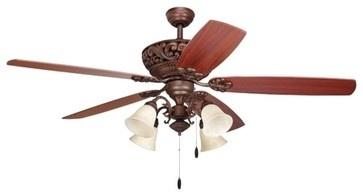 RMO60 - ceiling fans - Illuminations