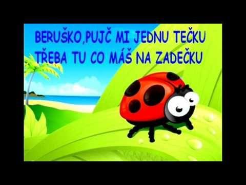 BERUŠKO,PUJČ MI JEDNU TEČKU - YouTube