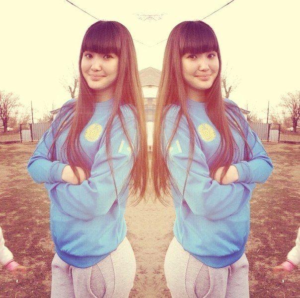 Казахстанская волейболистка - Сабина Алтынбекова - Девушка дня - Блоги - Sports.ru