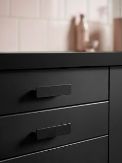 Unique Ikea K che Metod Faktum K chenfronten Front Recycling Arbeitsplatte