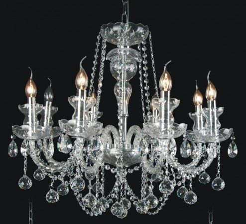 New Plastic Chandelier Crystals Good 41 On Home Decoration Ideas With