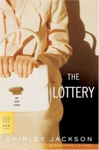 A short story that will haunt you forever: Worth Reading, & Others Stories, Book Worth, Shirleyjackson, Shorts Stories, Favorit Book, Shirley Jackson, Lottery, High Schools