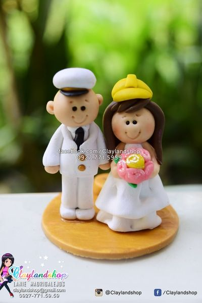 Wedding Souvenir - Clayland Souvenir Shop