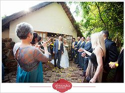 Just Married | The Hertford Hotel