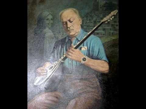 Μάρκος Βαμβακάρης - Κάποτε ήμουνα κι εγώ 1934