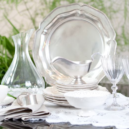 Tableware, Weeding Collection