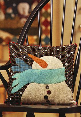 Additional Images of Simple Christmas Tidings by Kim Diehl - ConnectingThreads.com