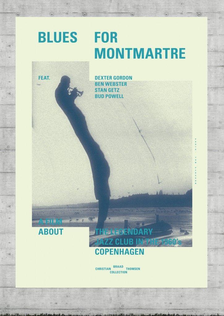 Blues for Montmartre – Förnominerad i kategorien: Mod och misslyckanden i årets Kolla! tävling.