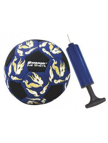 Μπάλα Νεοπρενίου Schildkrot Beach Soccer | www.lightgear.gr