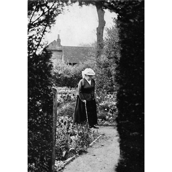 75 best gardens designed by gertrude jekyll images on for Gertrude jekyll garden designs