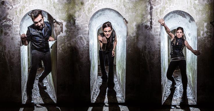 """Eruca Sativa Presenta los tres primeros singles de su nuevo álbum """"Huellas Digitales"""", que saldrá a la venta el 21 de Octubre. Entrá en el Blog de CGCWebRadioArgentina y enterate de todo!!! Seguinos en Twitter: @CGCWebRadioArg (https://twitter.com/CGCWebRadioArg) Facebook: /CGCWebRadioArgentina (https://www.facebook.com/CGCWebRadioArgentina)"""