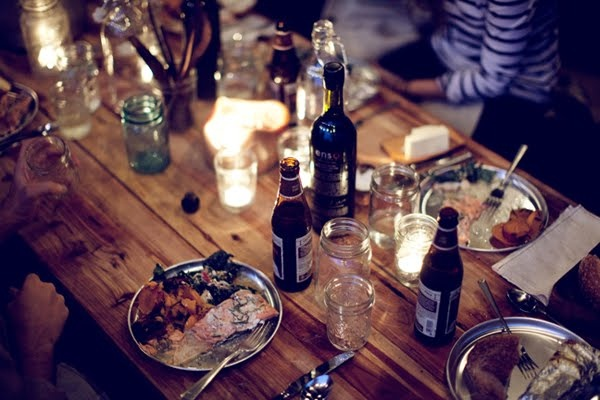 ★dinner party★