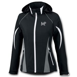 $99.99 MP Hooded Ladies Jacket