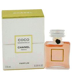 COCO MADEMOISELLE by Chanel Pure Perfume .25 oz (Women)