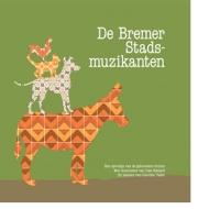 De Bremer stadsmuzikanten vol muziek