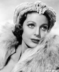 # 40s and 50s Hollywood Starlet-Loretta Young