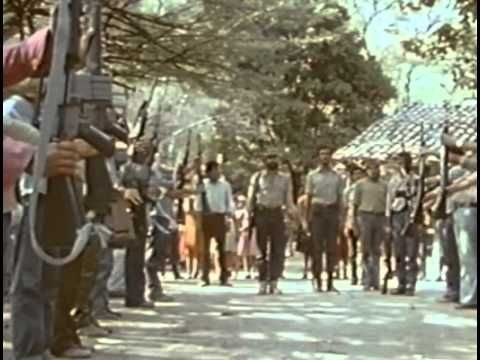 In the Name of the People : El Salvador's Civil War 1985 DOCUMENTARY - YouTube