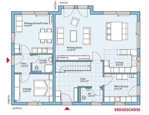 16 besten zwei generationen wohnen grundrisse bilder auf pinterest haus grundriss grundrisse. Black Bedroom Furniture Sets. Home Design Ideas