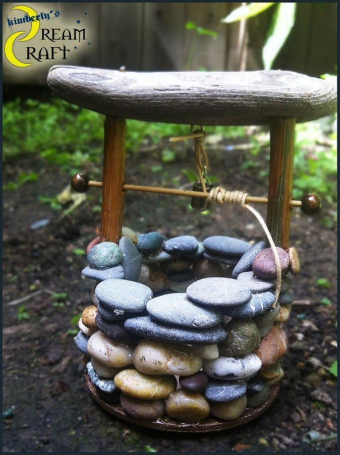 Beautiful Fairy Garden Ideas That Easy To Make It 09 Projects To