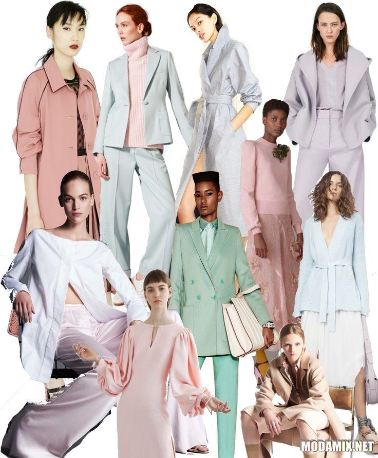 Что модно весной 2017?